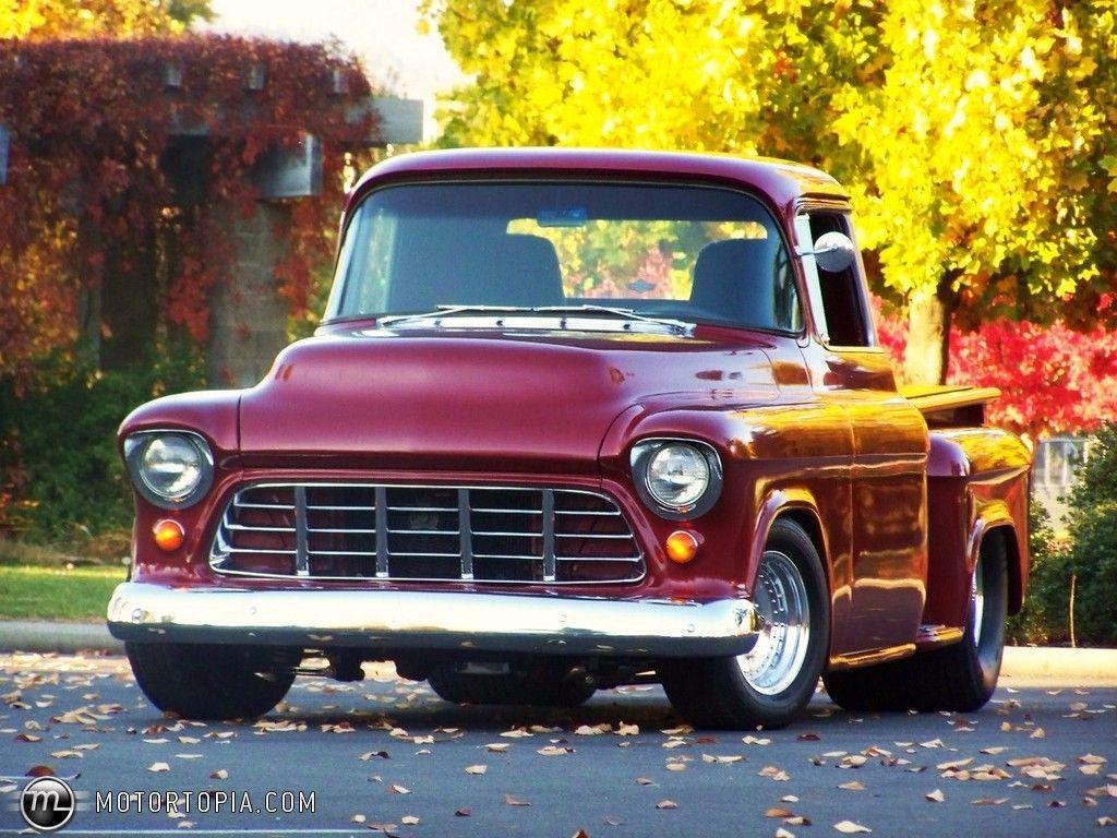 vintage trucks   ... trucks hotrods classics streetrods musclecar ...