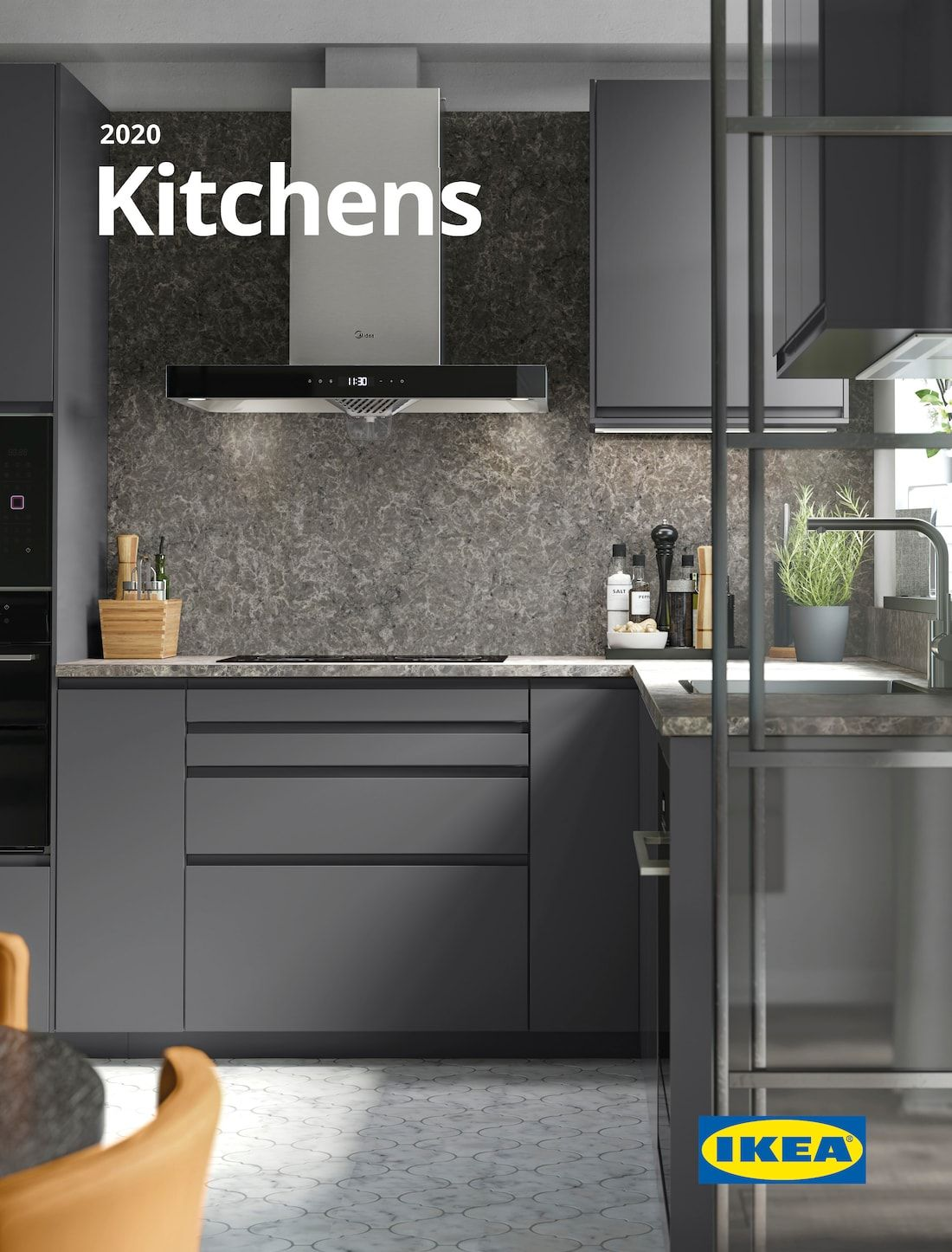 Catalogue & brochures in 2020 Ikea metod kitchen, Ikea