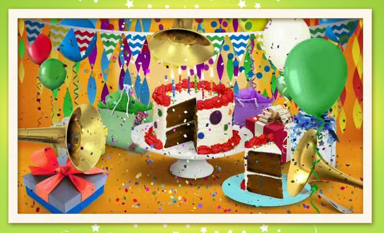 Thanks To American Greetings Youll Never Miss Another Birthday Again Check Out Their Fab Ecards Sign Up For A Membership Today
