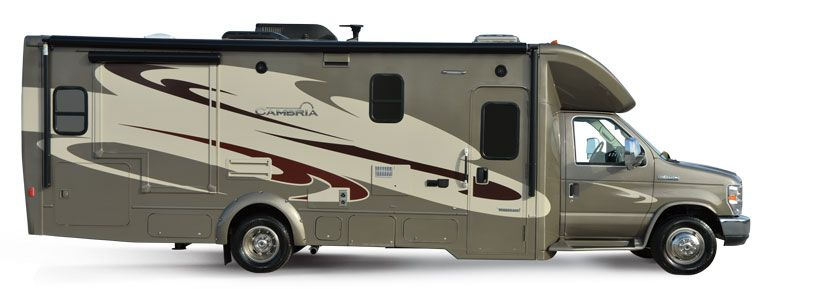 Winnebago Industries is recalling 3,826 model year 2014-2017 Itasca Cambria…