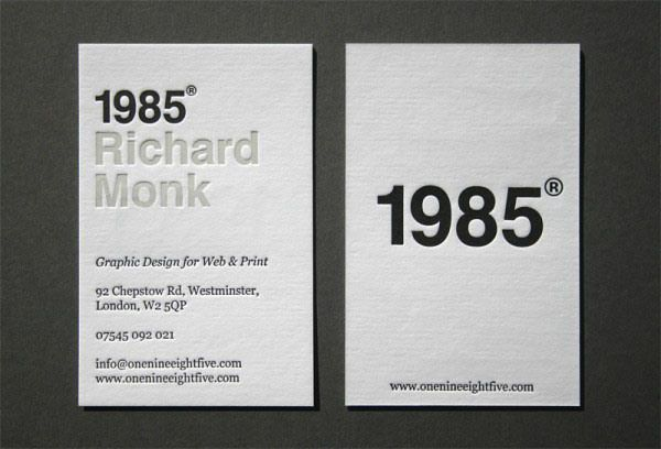 Unique letterpress business cards letterpresses business cards letterpress business card 26 unique letterpress business cards colourmoves