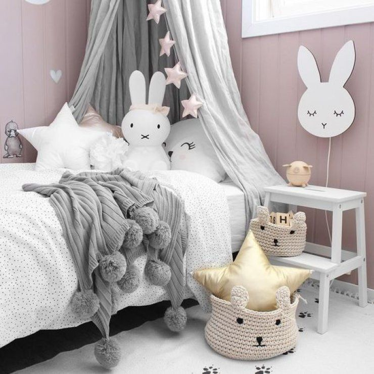 Mommo Design There S Something Bunny