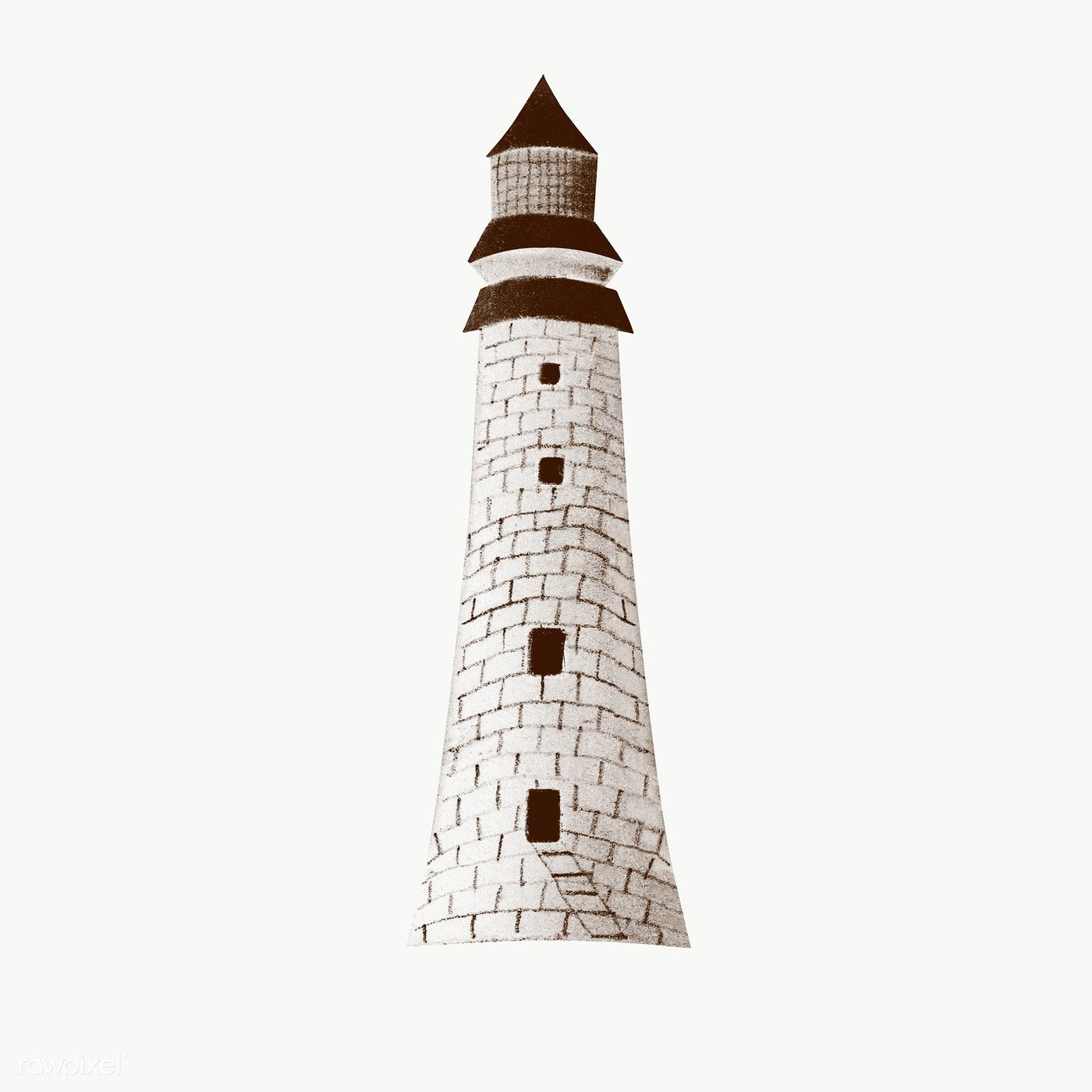 Eddystone Lighthouse Vintage Illustration Transparent Png Premium Image By Rawpixel Com Donlay Vintage Illustration Vintage Drawing Cleveland Museum Of Art
