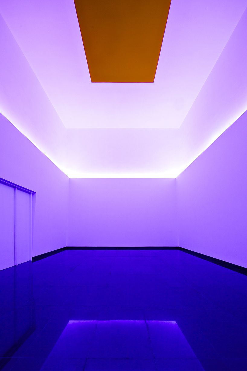 james turrell skyspace continues to awe visitors to beijing
