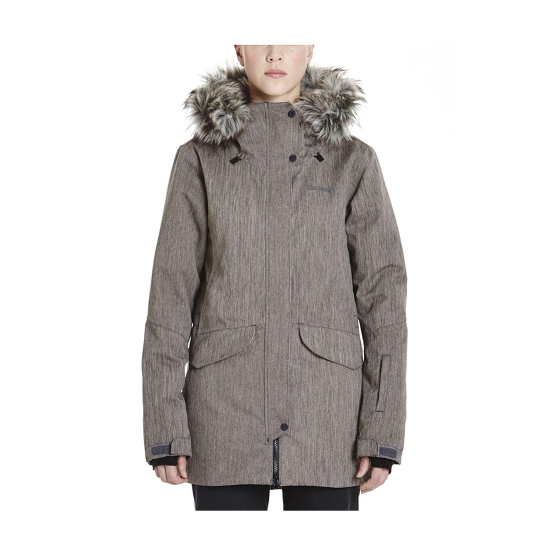 Bench Damen Skijacke Nightfall Blkf0126 Jackets Clothes For Women Clothes [ 1500 x 1500 Pixel ]