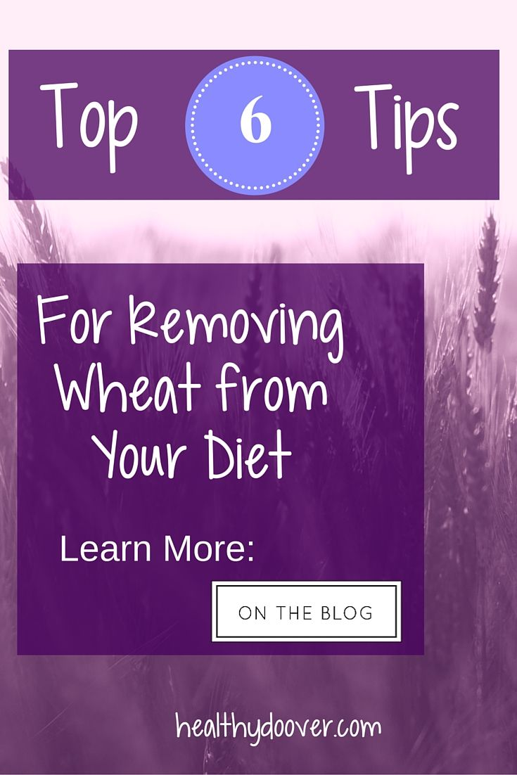 Removing wheat from your diet can be tricky sometimes. Learning to healthy and gluten free is very different than just eating everything that is gluten free full of pre-packaged foods. Healing your body should be a priority when you have celiac disease.