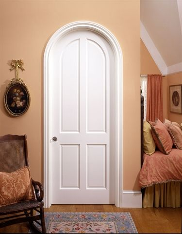 Ts4070 Arch Top In Mdf Victorian Pinterest Arch