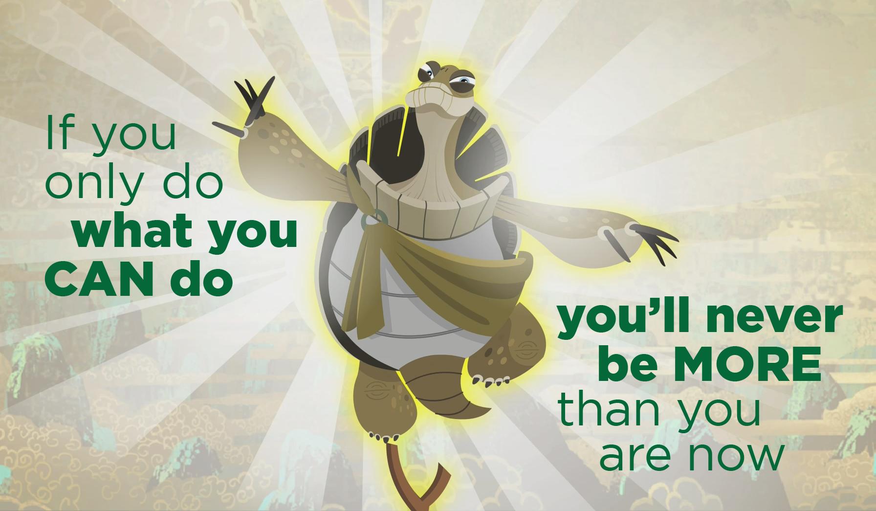 Master Oogway Kung Fu Panda 3 Kung Fu Panda Quotes Kung Fu Panda 3 Kung Fu Panda