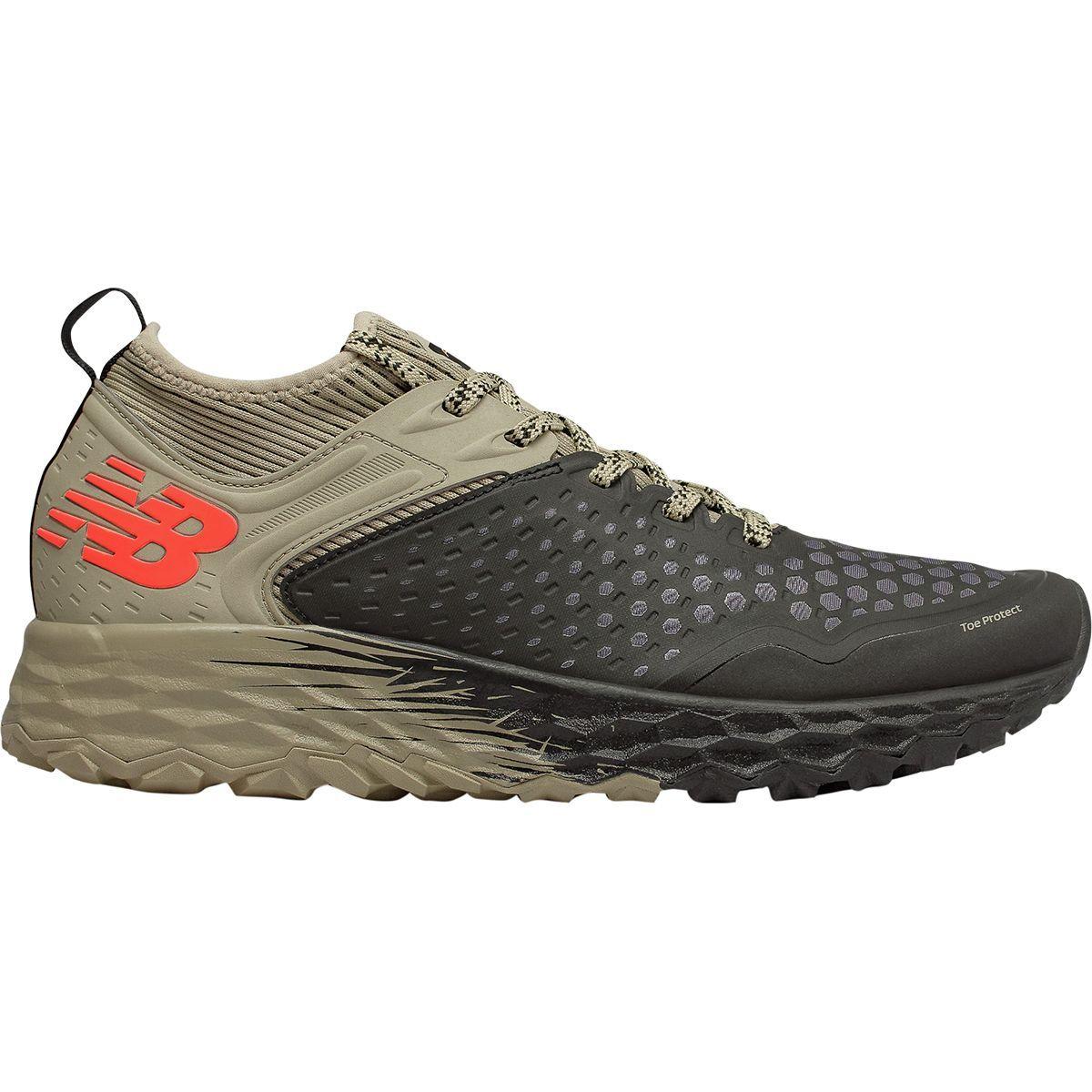New Balance Fresh Foam Hierro v4 Trail Running Shoe Men