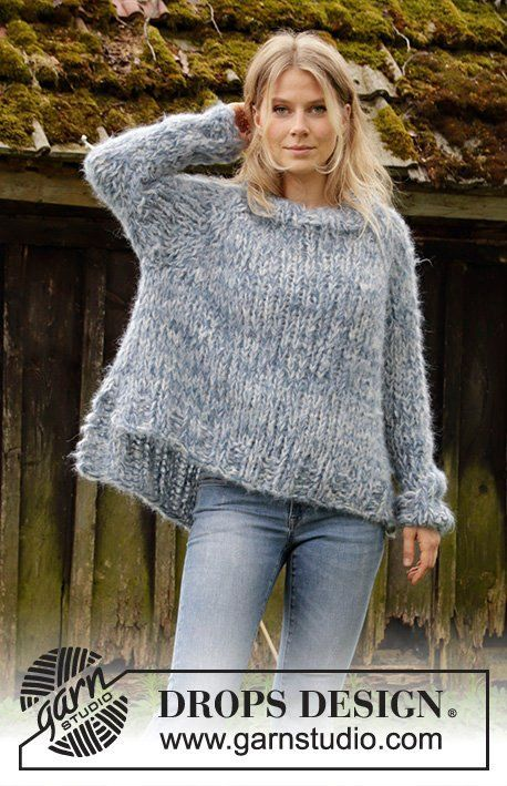 Photo of GROBSTRICK WOMEN Cloud Chasing – Stylish sweater
