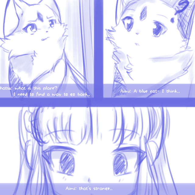 Hatsumi Rou Youtube Anime Eyes Anime Chibi