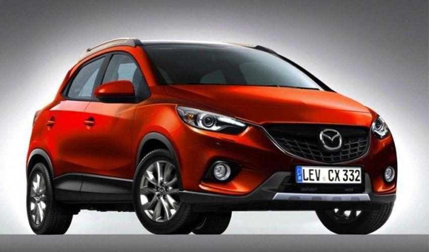 2019 Mazda CX 3 Changes Interior Price Specs and