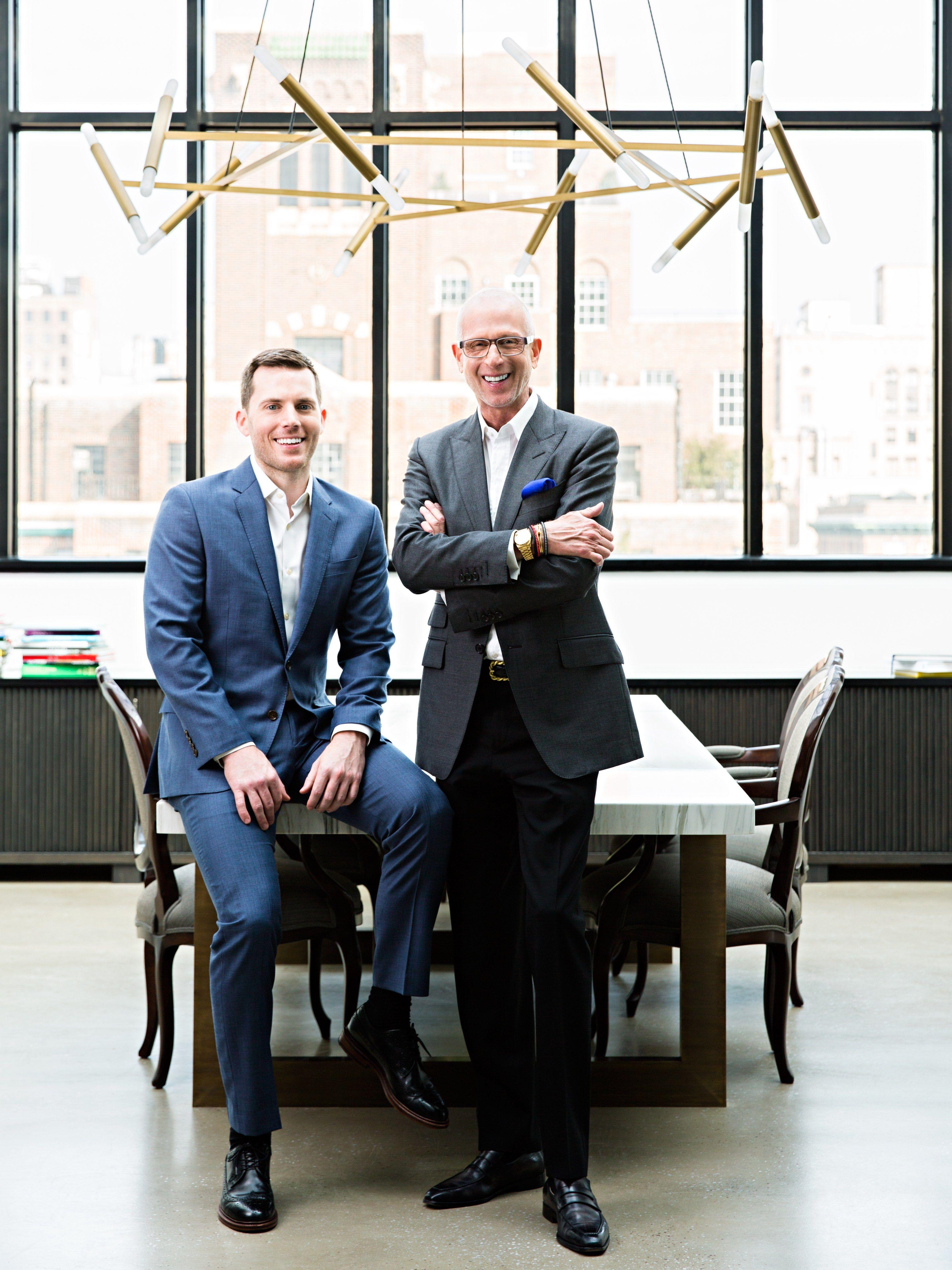 Interior Designer Jamie Drake Joins Forces With Caleb Anderson Under Drake Anderson Jamie Drake Caleb Anderson Design Interior Designers