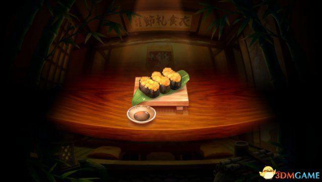 胧村正 新据点疗养温泉美女脱衣与你混浴一池 www 3dmgame com food illustrations kintsugi environmental art