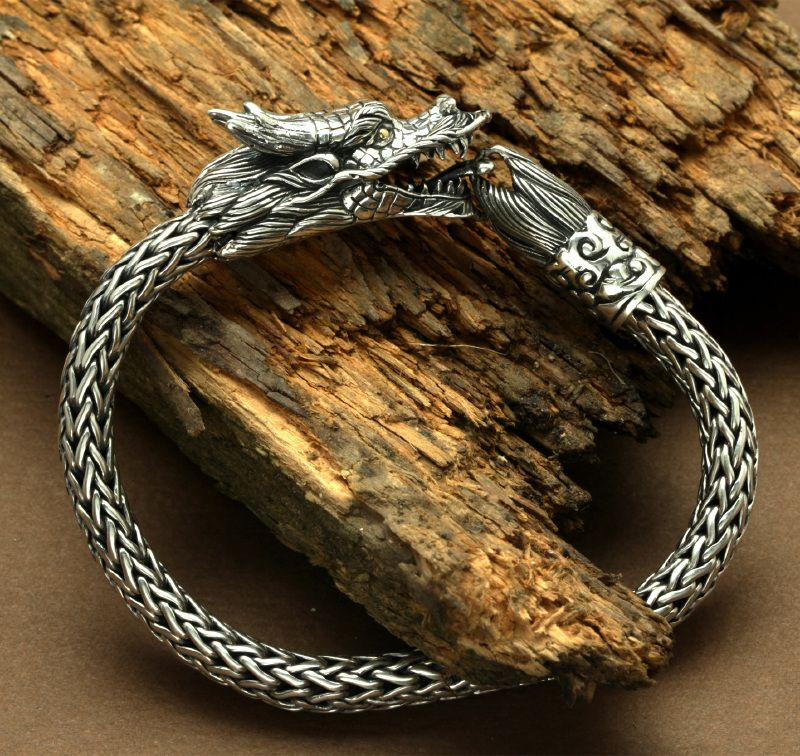 Mens Leather Braided Engraved Bracelet Name Bracelet ADRIAN Fashion Gifts
