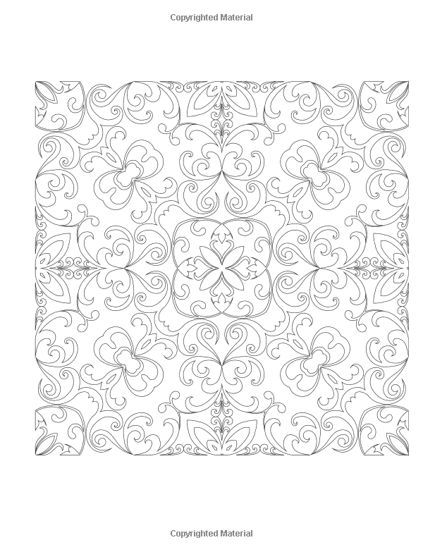 Star Coloring Books