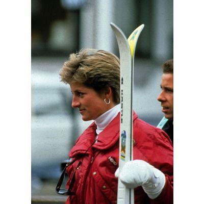 Lady Diana: Ihre schönsten Bilder