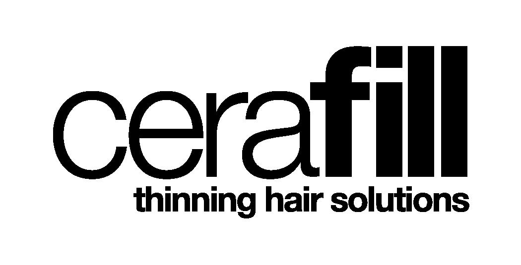 redken science cerafil thinning hair solutions logo. | redken