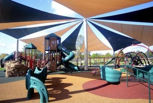 Winners Circle Park Park Playground Park Playground
