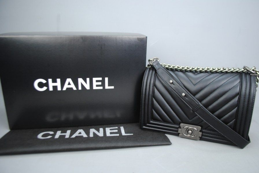 Chanel Chanel Cantalar Chanel Canta