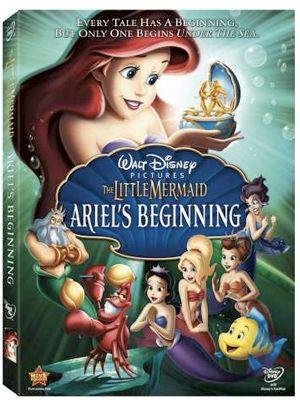 Ariels Beginning