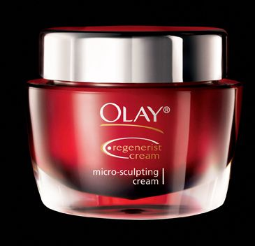 Olay Regenerist Micro Sculpting Cream Great Night Time Moisterizer You See A Difference In Your Skin The Next Morning With Images Olay Olay Moisturizer Olay Regenerist