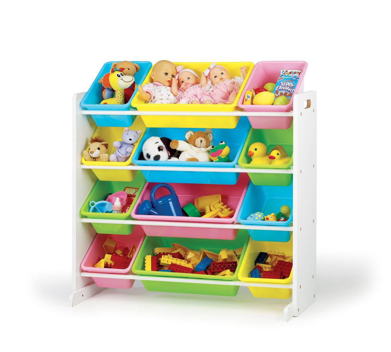 Un organizador de juguetes que top organizadores de - Organizadores hogar ...