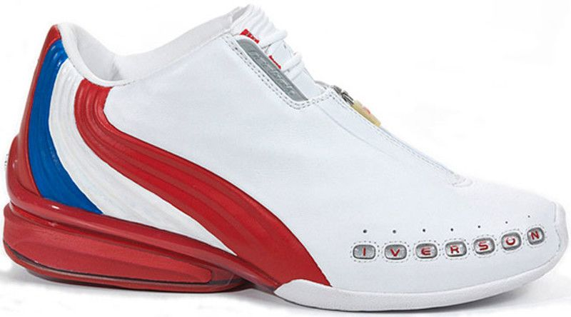 a64aee0d9174 Reebok Answer 6 - History Allen Iverson Reebok Signature Sneaker Line
