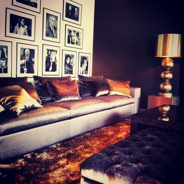 Pin By Michelle Schank On Home Decorating: Eric Kuster Metropolitan Luxury @Eindhoven City @Michelle