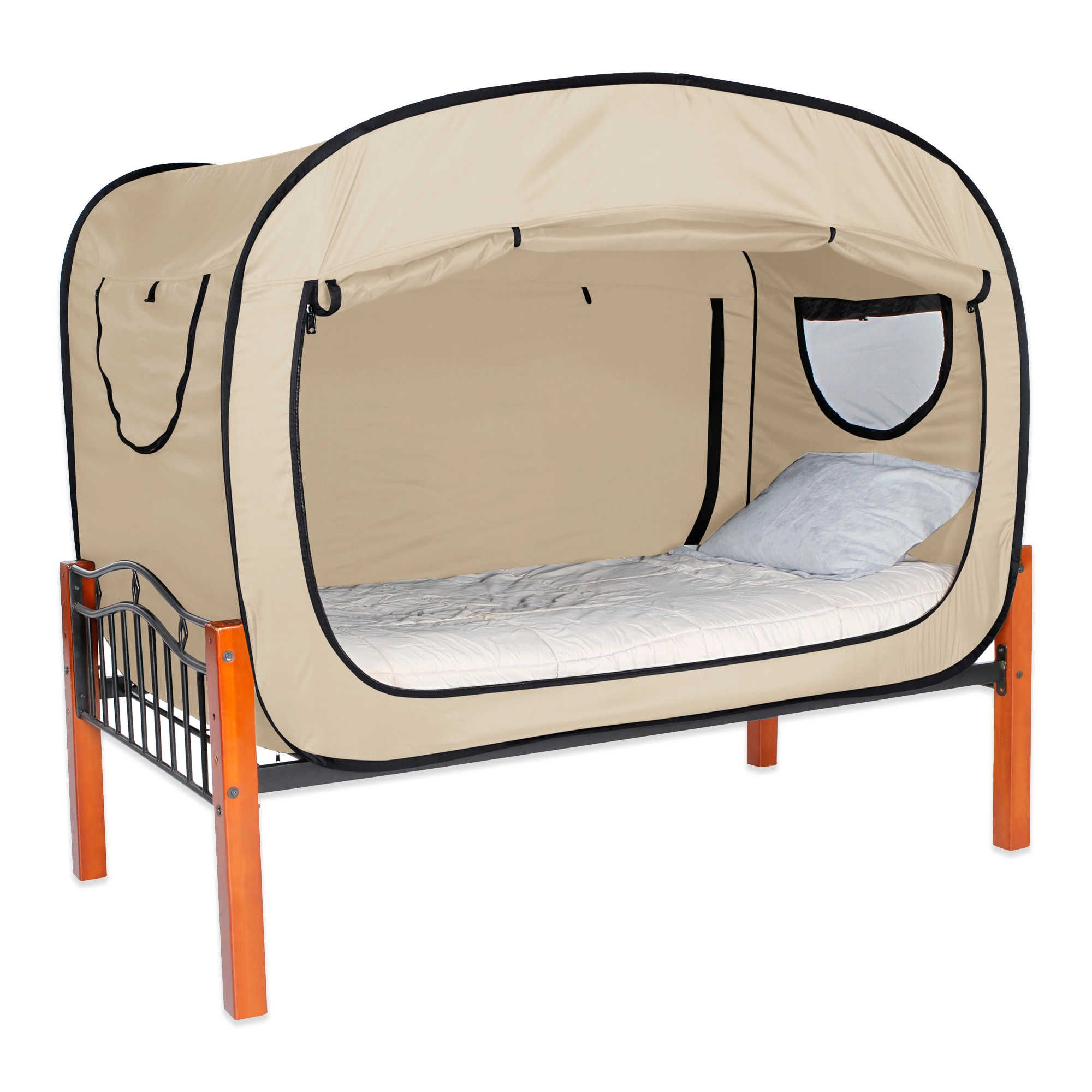 Invalid URL Bed tent twin, Bed tent, Privacy pop