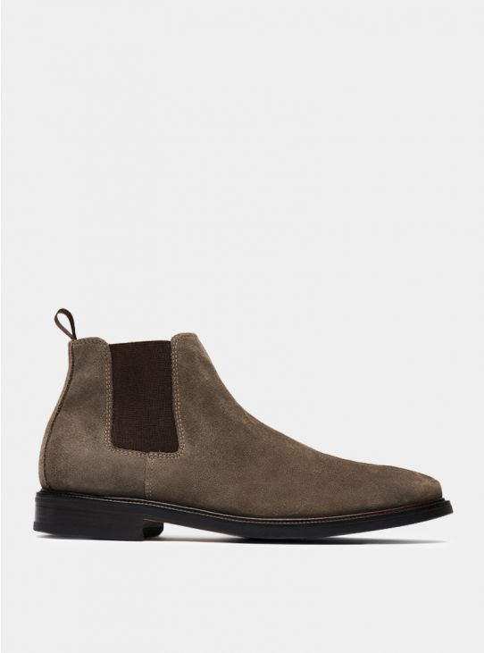 f82d4b301f8 Cole Haan Wagner Grand Waterproof Chelsea Boot | Products | Chelsea ...