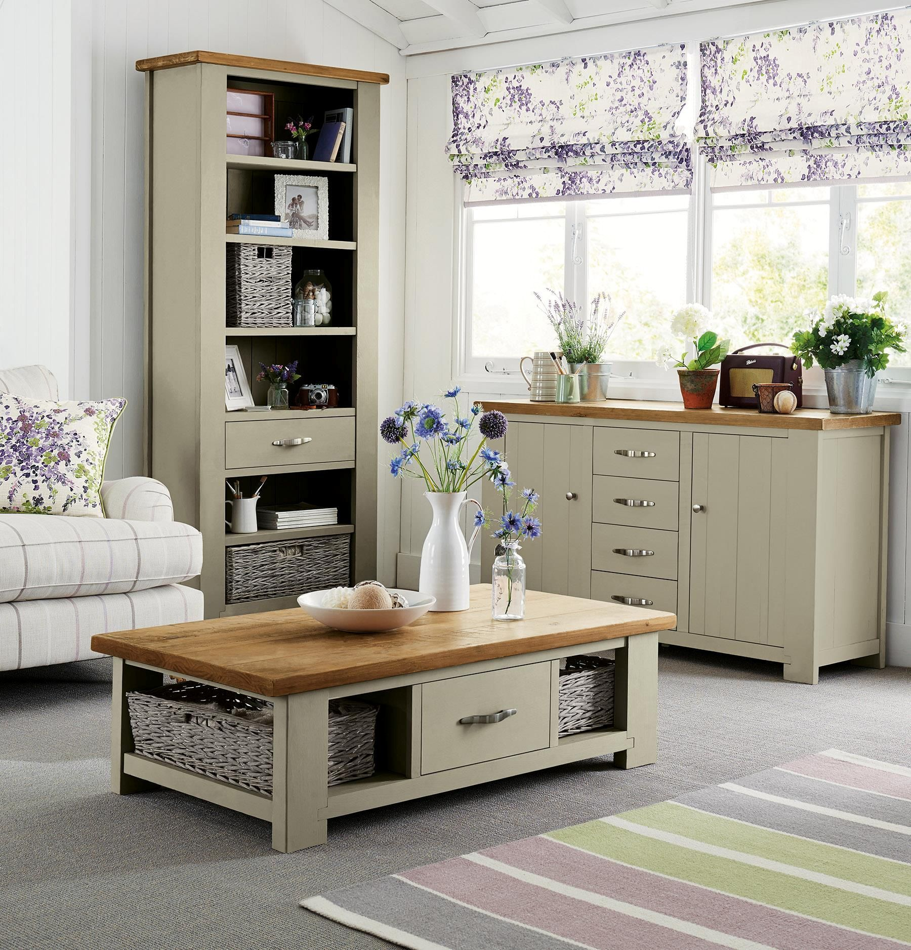 Buy Hartford Painted Coffee Table from the Next UK online shop