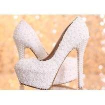 Pronta Entrega Sapato Importado Feminino Noivas Casamento