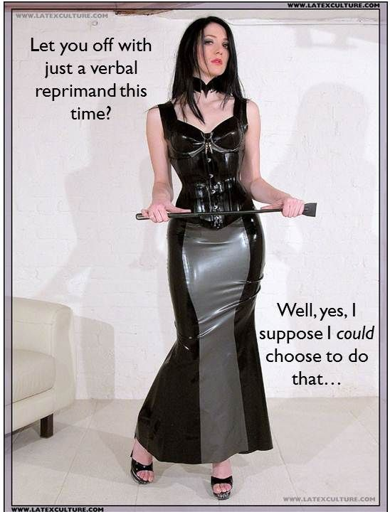 Scat domination and slaves