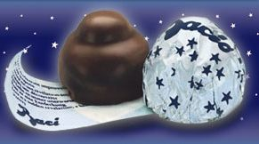 Baci chocolates...great gift!
