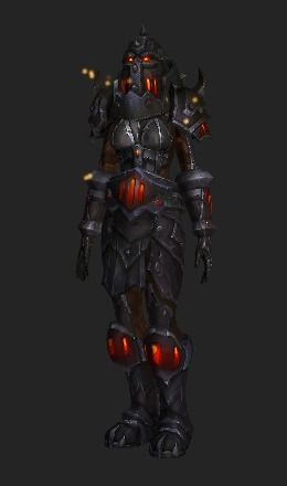 Plate Armor Wow - Best Plate 2018