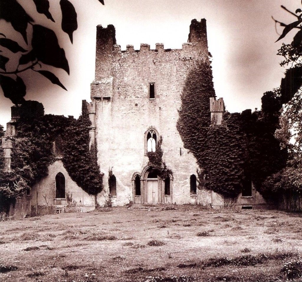 Haunted Places In Galway New York: 25 Spookiest Places Around The