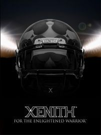 Xenith X2 | http://paperloveanddreams.com/book/503549236/xenith-x2 | Xenith X2 Football Helmet.There is no better, more innovative helmet on the market than the Xenith X2. The X2's Fit Seeker system Adapts to the Head for outstanding fit and comfort with no pumps needed, and helps keep the helmet secure during an impact. The X2's Shock Bonnet Adapts to the Hit for the best protection possible. Xenith's patented shock absorbers release air to help minimize the sudden movement of the head. We…