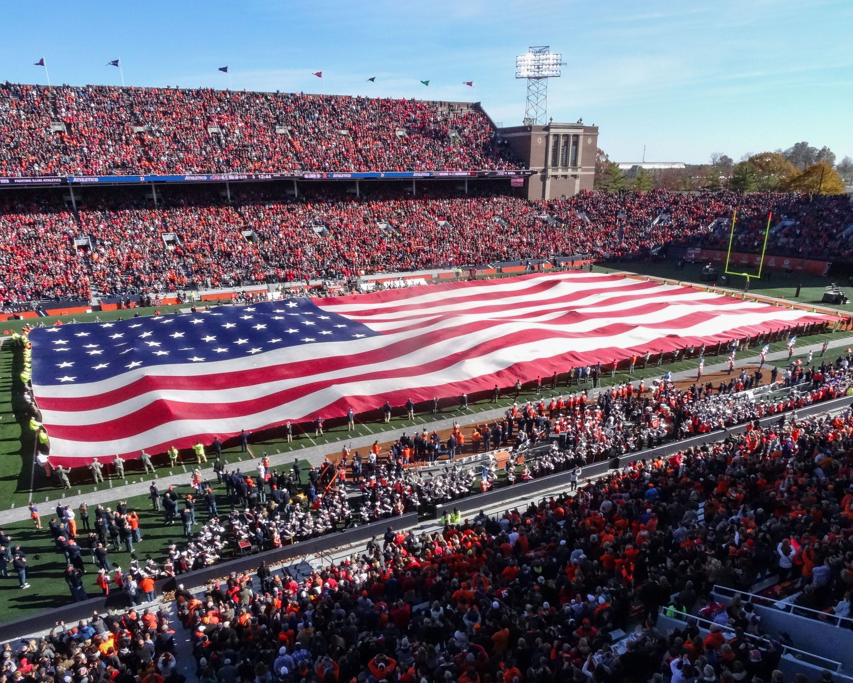 Americanflag it follow us usflag flag