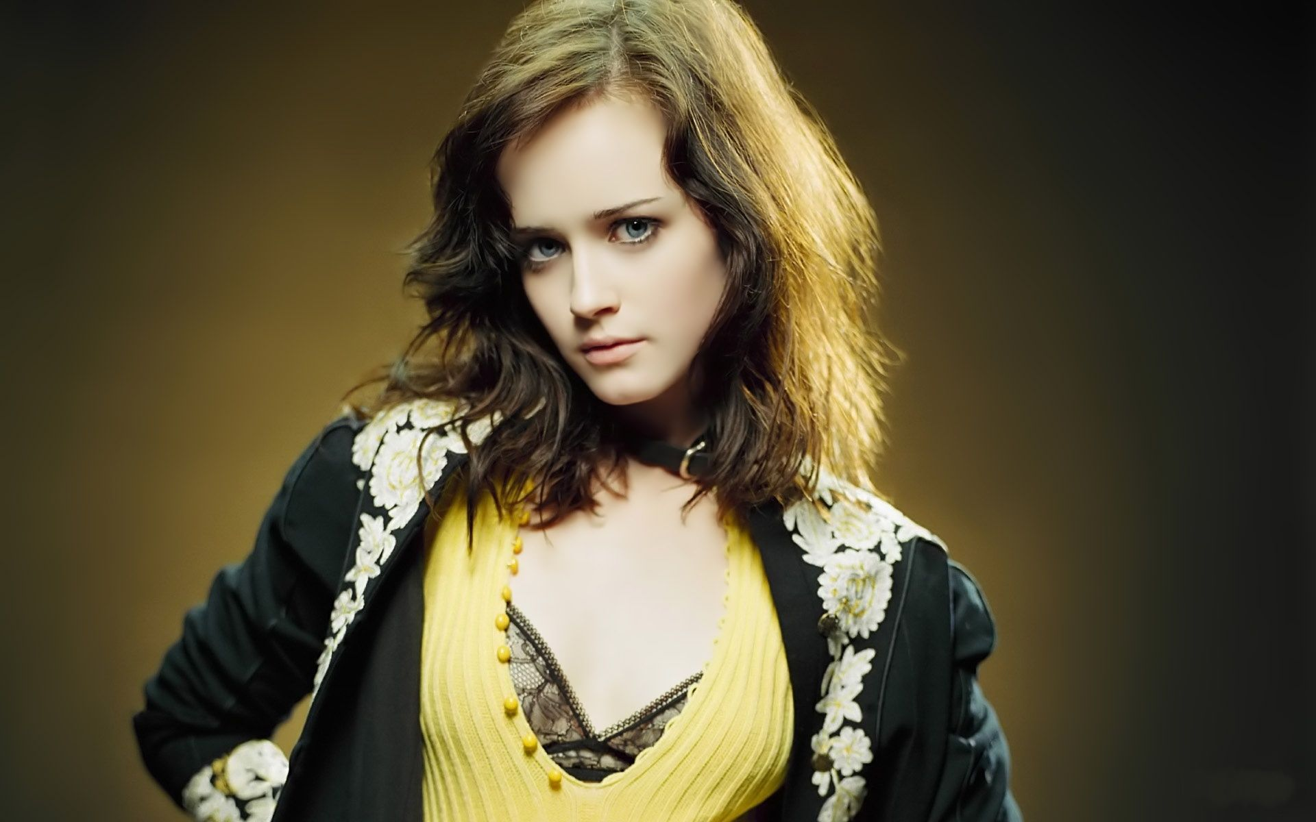 Most Beautiful Images Of Alexis Bledel Alexis Bledel Hot Hair Styles Worlds Beautiful Women