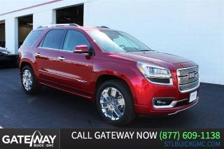 2013 Gmc Acadia Denali For Sale In Hazelwood Mo 40 900 Gmc
