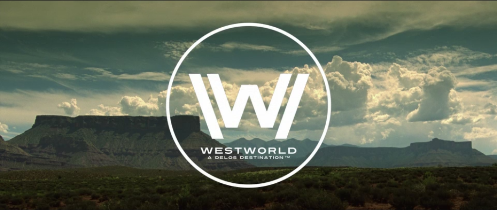 Tv Show Westworld Logo Poster Westworld Poster Tube Tv Shows