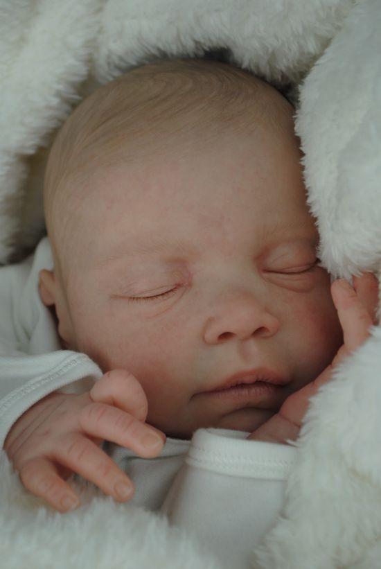 Adopted Reborn Babies - Bespoke