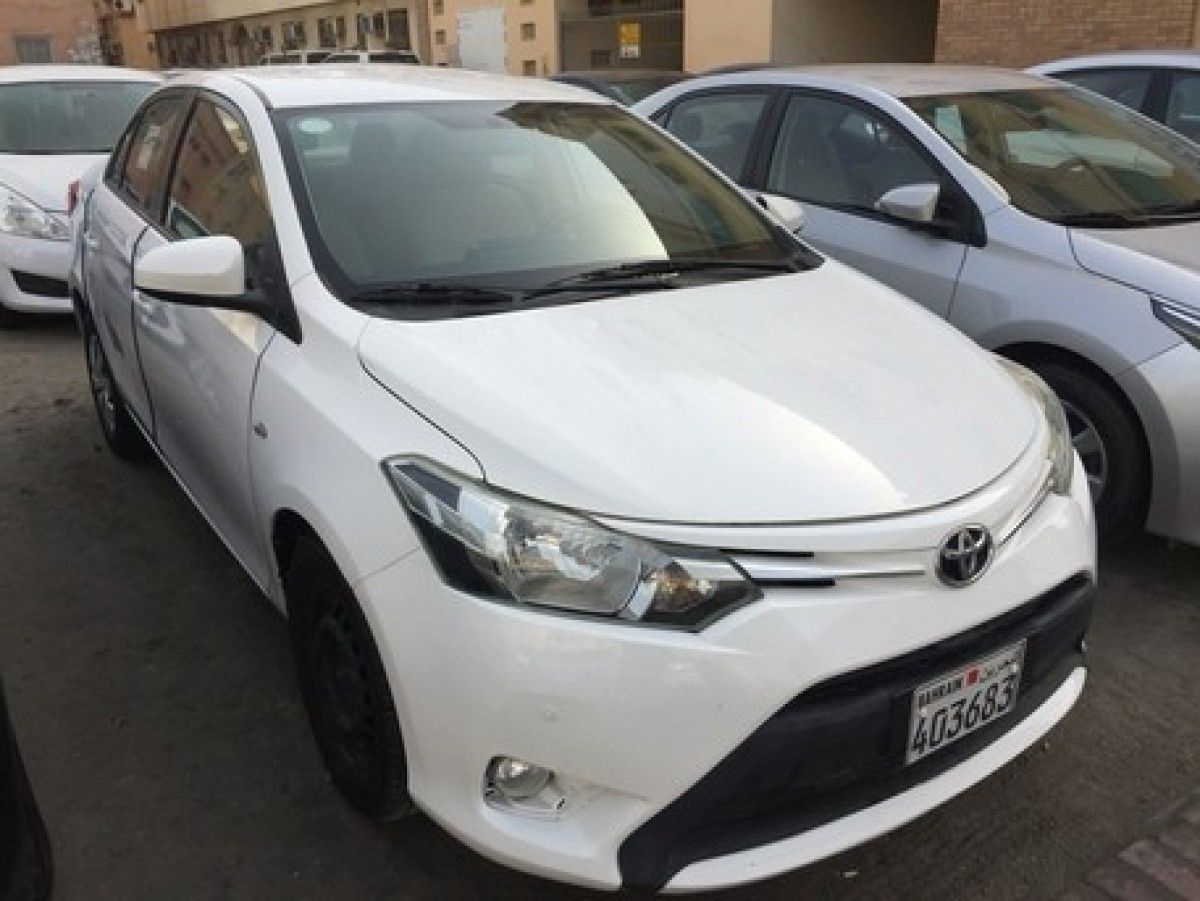 Toyota yaris 2014 Cars for sale used, Cheap cars for