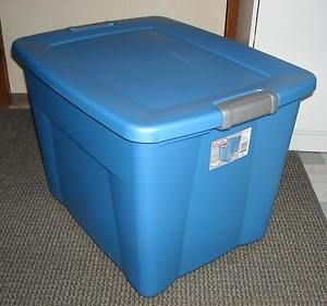 How To Make Your Own Jumbo Size Covered Cat Litter Box