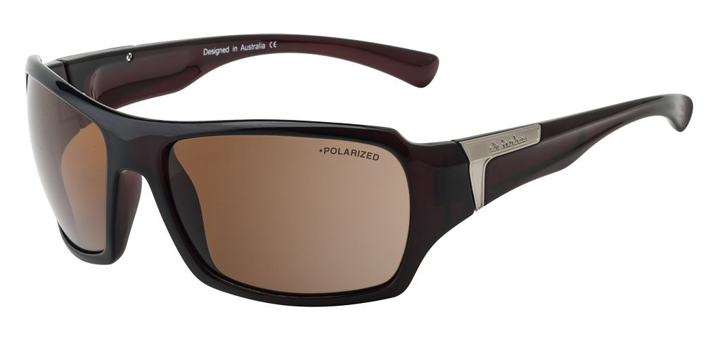 9e2cd8222e5 Shop for the Dirty Dog Guff Wuffle Brown Brown Polarised Sunglasses at the  BrightEyes Online