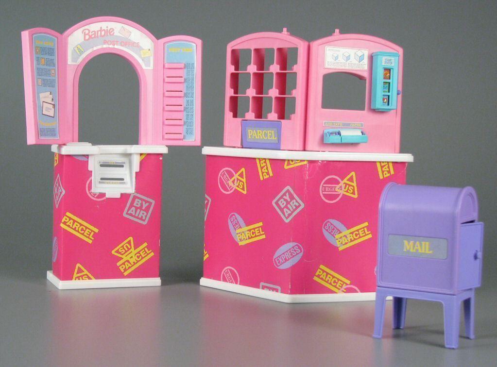 Barbie Mobili ~ 543 best barbie playsets images on pinterest barbie doll