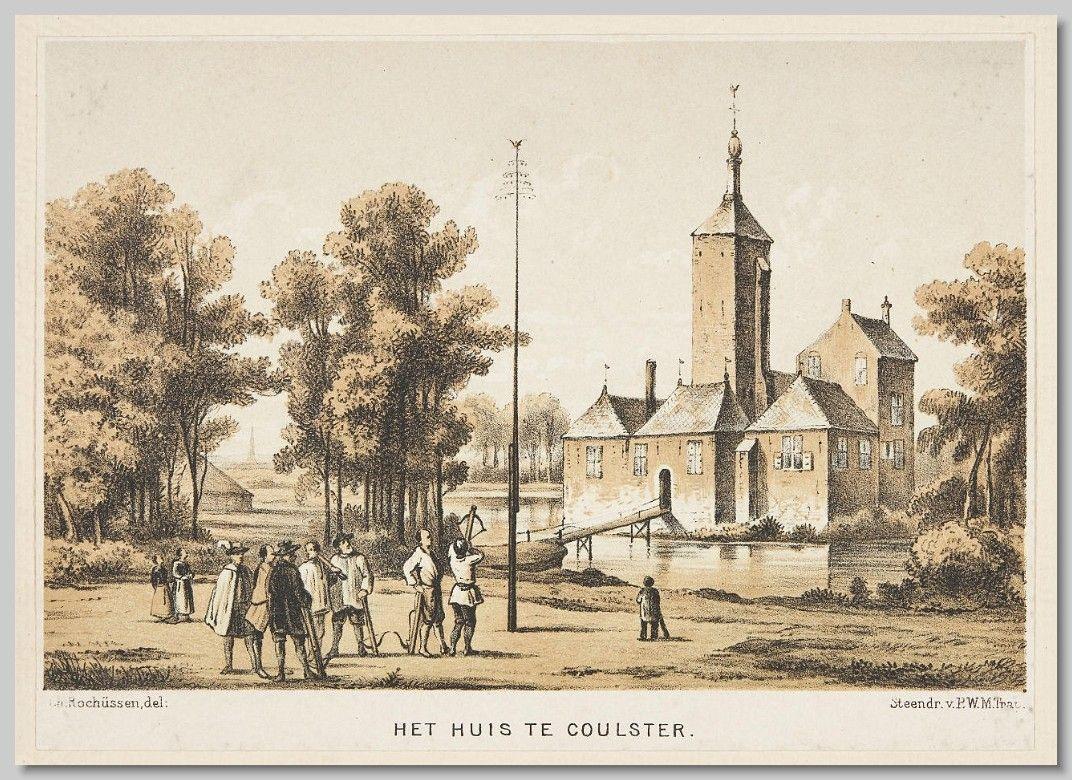 heiloo huis Ter Coulster 1883-1884