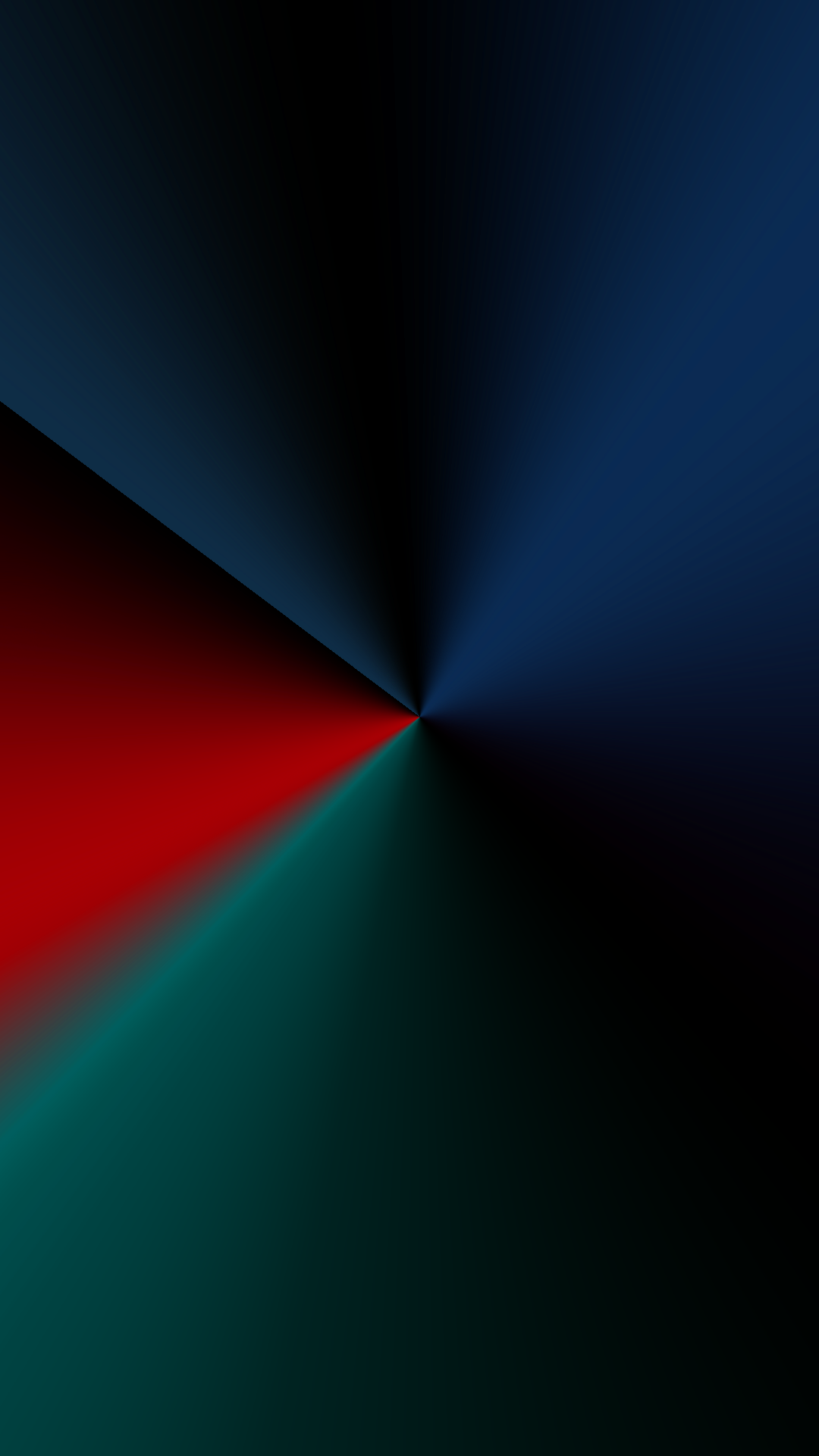 Gradient Red And Green Android Background Abstract Wallpaper Backgrounds Phone Wallpapers Green Wallpaper