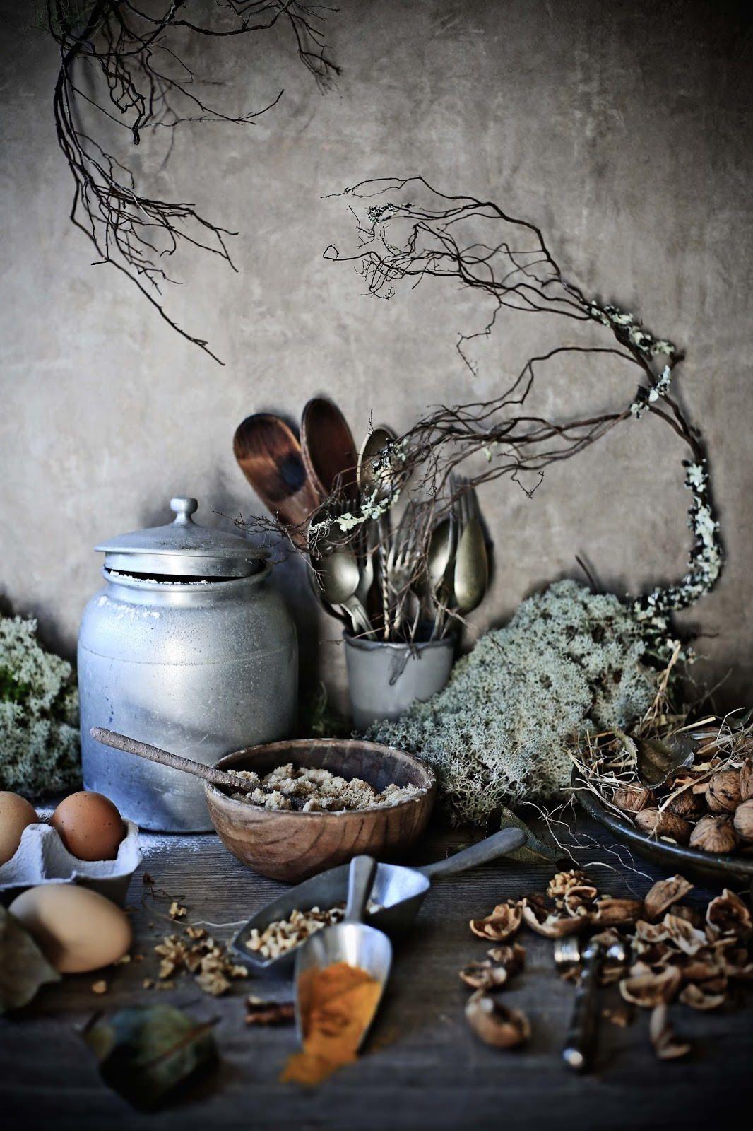 Ingredients in 2020 dark food photography food